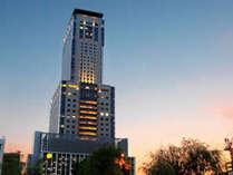 写真:JRタワーホテル日航札幌