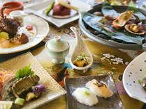 """■美食会席-匠-■ """"粒選りの""""『知多の幸』を取り揃えた、【当館究極の美食】をご堪能ください"""