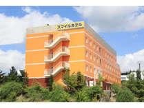 スマイルホテル仙台泉インター (宮城県)