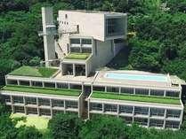 絶景の隠れ家 TOTOシーウインド淡路 (兵庫県)