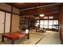 築100年日本の古き良き京町屋