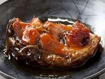 鯉の甘露煮