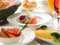 【スタンダード】朝食をしっかり食べてアクティブな一日をスタートさせよう!/朝食付
