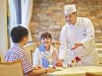 中国料理 柴崎料理長が心を込めてお作りします
