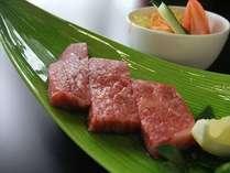 【じゃらん限定】<広間食>世界遺産・熊野古道へ行こう!熊野牛付き会席!