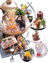 シメは極旨クエ雑炊!鍋が主役の紀州クエ鍋会席【椿】~お食事処食~