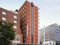 コンフォート ホテル 函館◆じゃらんnet