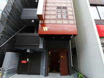ホテルウィングインターナショナルセレクト上野・御徒町