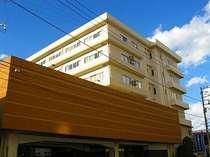 伊東園ホテル別館 (静岡県)