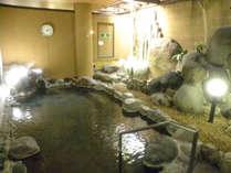 草笛の湯 露天風呂