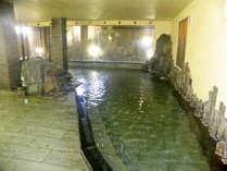 風雅の湯 大浴場