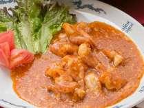 【中華料理コース】本格四川料理を堪能♪レストランで食すスタンダードプラン!