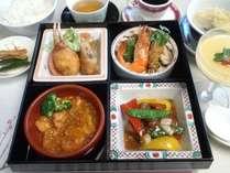 【期間限定1泊3食】GWずらしてお得に泊まる!11時チェックアウトで四川飯店の中華ランチ付きプラン