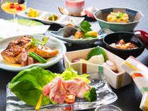 プランに迷われたならこちら!岩国寿司に大平など、『岩国を代表する郷土料理』を楽しめる【基本のコース】