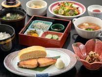 ■一泊朝食プラン■ 夜は「絶景と温泉」に癒されて♪朝は「個食タイプ」で安心の朝食を♪