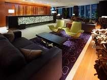 16階フロントロビー