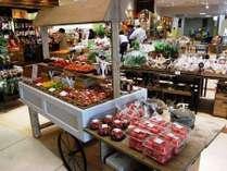 東三河で採れた新鮮野菜も販売!美味しい野菜を、ご自宅でも味わってください
