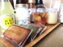 <アークリッシュセレクト・豊市商品>三河の食材を使用したオススメ商品をお試しください