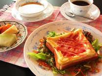 【貸切温泉】チェックイン21時までOK!オーシャンビューモーニングできらめく一泊朝食☆