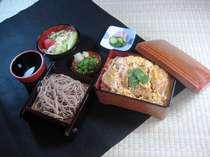 夕食付きプラン選べる夕食セレクト6(一例です)夕食の一例