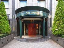 アートホテルズ浜松町