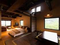【スタンダード】NEWオープン「別邸KURO」贅沢な休日ステイプラン
