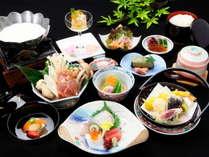 【~大和を食す~】奈良名物『柿の葉寿司』も楽しむ~カジュアル夕朝食付ご宿泊プラン~
