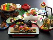 【和食料理長一押し】奈良をまるごと堪能しよう!奈良うまいもん会席付きご宿泊プラン