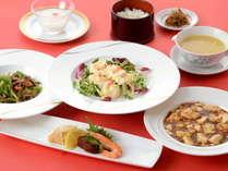 【一人旅・ビジネス応援】1泊夕朝食付◆ホテルで味わう中国料理◆生ビール1杯付き♪♪シングルルームプラン