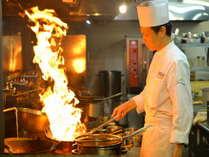 【早割30】×【◆中国料理◆】☆料理長おすすめコースを味わう☆【夕朝食付き】ご宿泊プラン