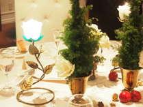 【◆12/23・24・25日◆】☆HolyNight☆中国料理クリスマスディナーコースプラン☆