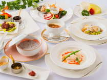 【◆中国料理◆】☆料理長おすすめコースを味わう☆【夕朝食付き】ご宿泊プラン