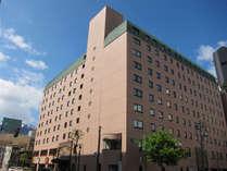 ホテルアベスト札幌です。皆さまのお越しをお待ちしております。