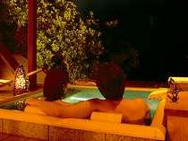 月曜日から木曜日限定!【女性半額】カップル・夫婦限定露天風呂付客室プラン