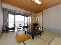1階8畳和室の一例