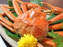 姿ズワイ蟹に土瓶蒸し、和牛加賀味噌焼き・・・旬の和会席を堪能!