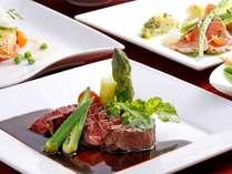 ここでしか食べられない、寺島 豊の加賀創作イタリアンをお召し上がり下さい♪
