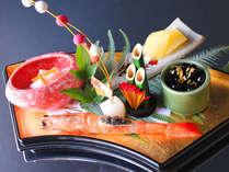 【新春和食会席】蟹土瓶蒸し、のどぐろ塩焼き、和牛陶板焼き・・・グレードアップで贅沢に祝う迎春