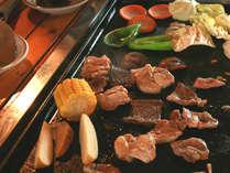 お肉や野菜、必要なものは全て用意されています♪