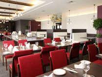2014年3月にリニューアルしたレストラン「ベラヴィスタ」