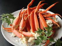【蟹食べ放題】冬の味覚「ズワイ蟹」でお腹いっぱい!蟹食べ放題+旬の味覚で大満足の北陸グルメ旅