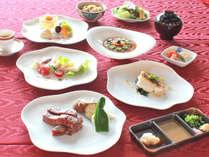 鉄板焼き【特選黒毛和牛ステーキ】席数限定!素材の旨味が溢れだす、鉄板料理と加賀のおもてなし。