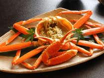 【新春和食会席III】ズワイ蟹姿一杯付き。新年を迎えるお料理は、北陸の味覚満載の贅沢会席で。