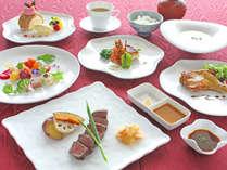 ステーキレストラン「ル・リバージュ」よりクリスマス限定鉄板焼きコースが登場!