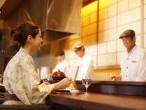 【女子旅】にもおすすめ!カジュアル・好みで選ぶ「島会席 at シェフズテーブル」<旬房 海楽-KARAKU->