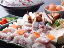 淡路島3年とらふぐと松茸の饗宴コース 滋味深き贅沢な味わいに錦秋の薫りを添えて