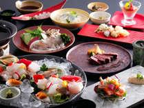 淡路島の春の旬彩をギュっと詰め込んだ特選料理「春のスペシャリテ」