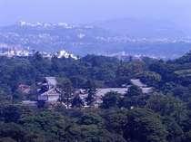 ■室数限定■金沢城公園が見えるお部屋に泊まるプラン★7特典付★