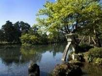 古都金沢をバスでめぐる旅♪城下まち金沢周遊1日フリー乗車券付きプラン(朝食付き)