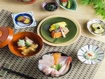 【クチコミ高評価の朝食】金沢料理や人気の海鮮丼、郷土料理など盛り沢山!